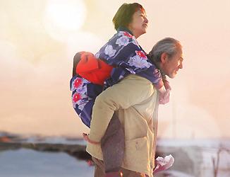 希望の国(園子温、2012年、日本...